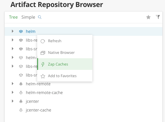 Get 6 Tips for Managing Your Helm Repositories in Artifactory