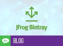 Bintray Blog