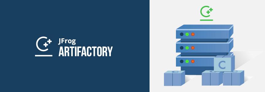 JFrog Artifactory Community Edition for C/C++
