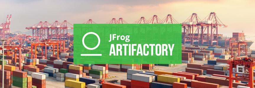 JFrog Artifactory as Your Kubernetes Registry