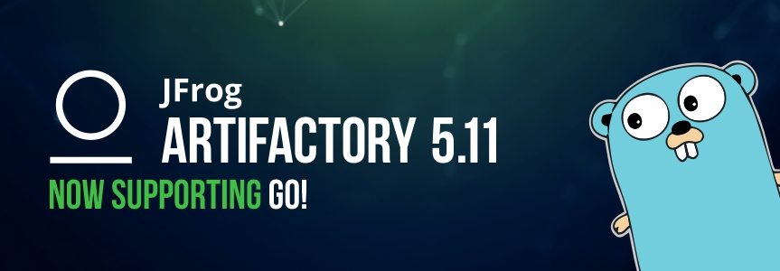 goproxy with Artifactory Go registries