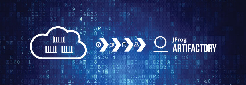 Easily migrate your Docker Registry to Artifactory