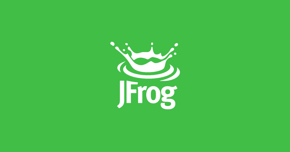 Open Source | JFrog