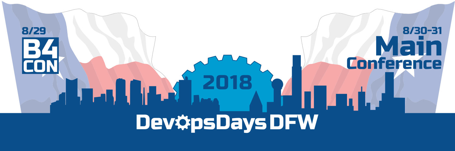 DevOps Days Dallas 2018