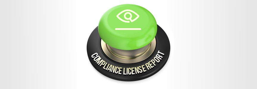 Component License Report