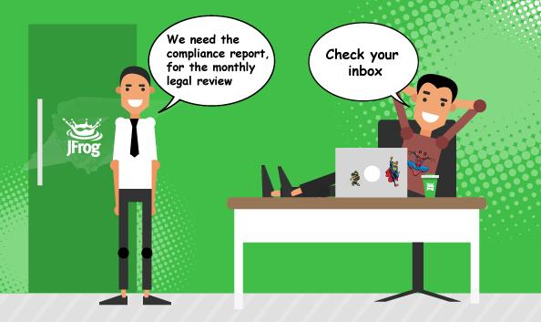 Component License Report