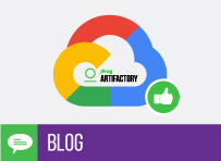 JFrog Artifactory on GCP