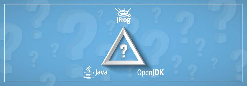 Java11, OpenJDK and JFrog