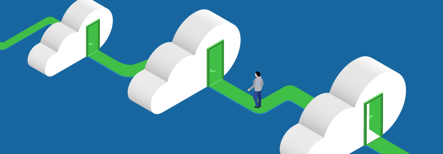 Graphic: Building a DevOps Path in IBM Hybrid Cloud