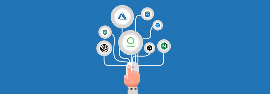 Enterprise Cloud DevOps on Azure is Clicks Away