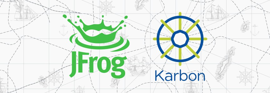 JFrog and Nutanix Karbon