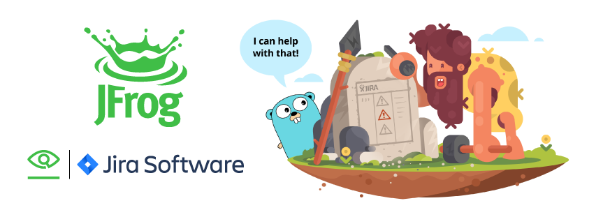 JFrog Xray: Creating Jira Issues using webhooks in a breeze