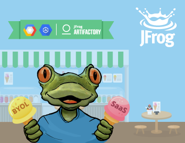 From the Frog's mouth - JFrog Blog