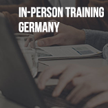 In-Person Training Germany